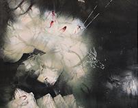 Experimental Painting Techniques