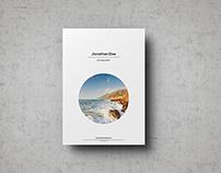 Multipurpose Portfolio Template