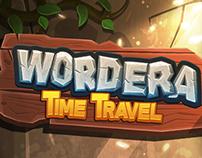 Wordera Mobile Game