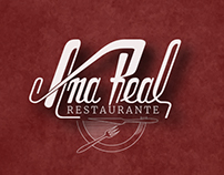 Ana Real — Restaurante