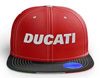 Ducati Cap concept design