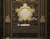 Bathroom - Lithos Design/Luxury (IT)