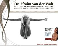 Dr Efraim van der Walt