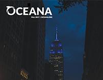 Oceana Fall 2017 Magazine