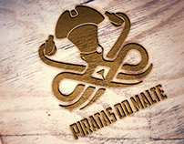 PIRATAS DO MALTE