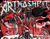 Artmoshpit Compilation Album