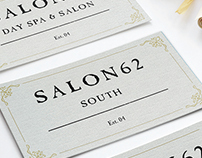 Salon62 Printed Media