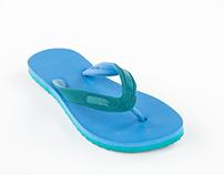 Fotografias para catalogo de sandalias