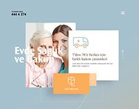 Eczacıbaşı Web Design