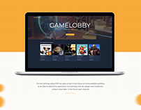 GameLobby