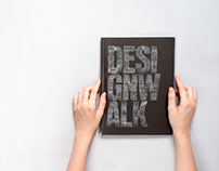 Design Walk 2012 Catalogue