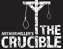 Crucible Play Poster