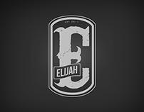 Elijah Band Logo