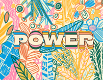 Power to the Flower
