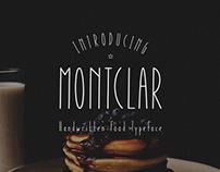 Montclar Font