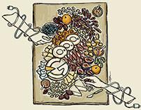 Meditations on Garlic   Life & Thyme