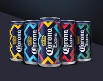Corona Elements