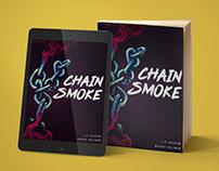 Chain Smoke - Book cover