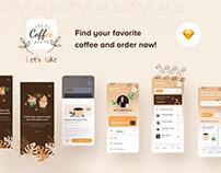 Khatulistiwa Coffee Design
