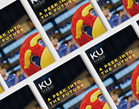KU Today Magazine 2018