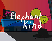 ELEPHANT KIND BEAT THE ORDINARY | MUSIC VIDEO CLIP