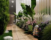 Japanese Garden proposal 2