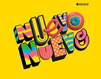 Apple Music: Nuevo nuevo