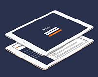 BPI - iPAD App