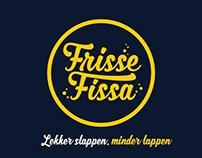 Graduation Assignment / Frisse Fissa (Dutch)