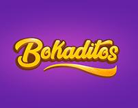 Empaque Bokaditos de Sofía