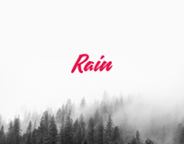 RAIN Music video