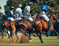 Justerini & Brooks - Beaufort Polo Club