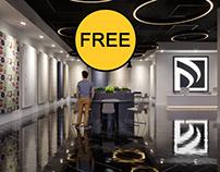 FREE WALLPAPER SHOP PROJECT