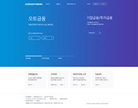 LF funding website design #2