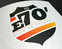 E-70´ ESPAÑA 70´ - Club de Fútbol