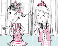 Escuela de Princesas 1