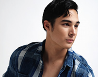 Tanner Mata for The Denim Project
