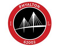 #MyAlton Logo