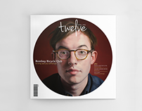 Twelve Magazine/iPad App