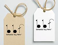 Beadz By Flex Logo Design