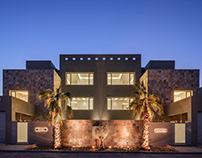 Twin Villa by ARTDECO