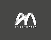Logotipo | AM Engenharia