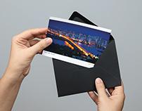 Kyiv Postal. Postcard set