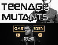 TEENAGE MUTANTS ( Germany)