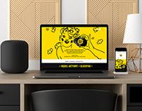 E-Commerce | SADZA SOAP