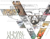 Human Advert.
