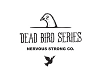 Nervous Strong Co. – Dead Bird Series