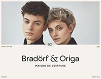 Bradörf & Origa