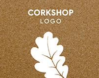 Cork Shop Branding