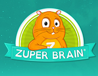 ZUPER BRAIN Games